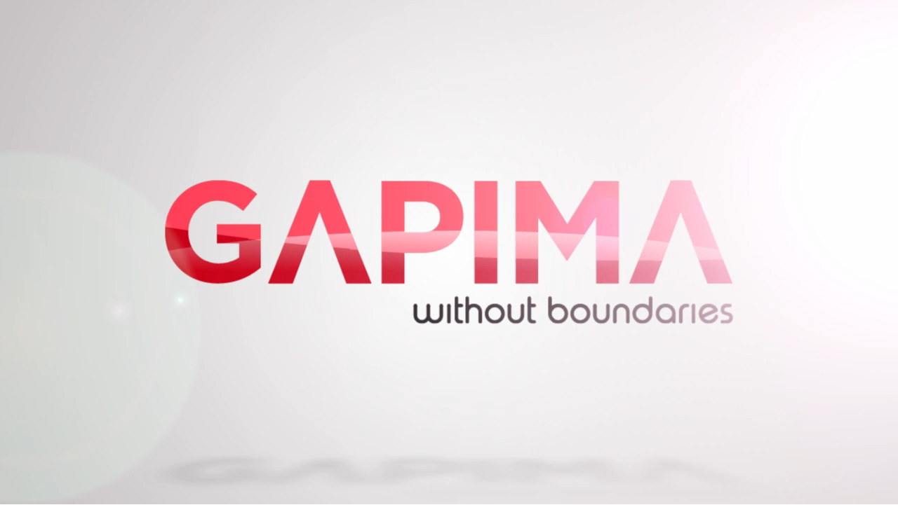 A video presenting GAPIMA profiles & range of services.