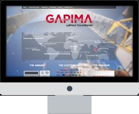 GAPIMA Slide 3 Mac