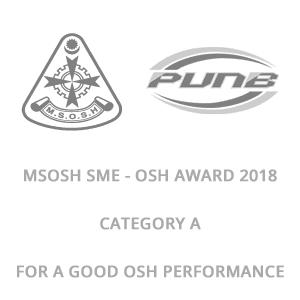 GAPIMA MSOSH Award