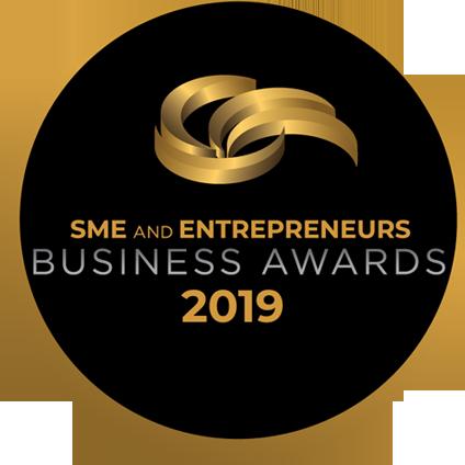 SEBA Award Logo